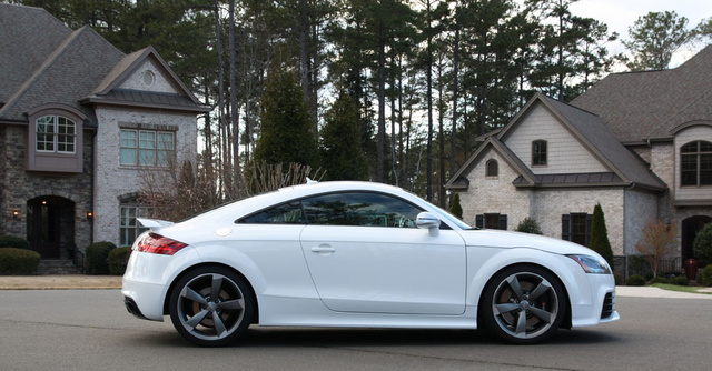 Picture of 2012 Audi TT RS 2.5T quattro AWD