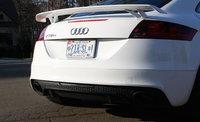 Picture of 2012 Audi TT RS 2.5 Quattro, exterior, gallery_worthy