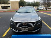 Picture of 2016 Cadillac CT6 3.6L Luxury AWD, exterior, gallery_worthy