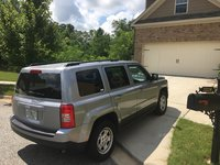 Picture of 2015 Jeep Patriot Sport