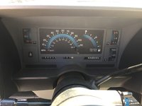 Picture of 1993 Chevrolet S-10 Blazer 4 Dr Tahoe SUV, interior, gallery_worthy