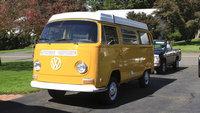 1972 Volkswagen Type 2 Picture Gallery