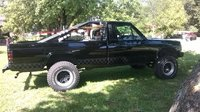 Picture of 1986 Jeep Comanche X 4WD, exterior