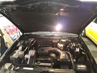 Picture of 1990 Cadillac Fleetwood Base Sedan, engine