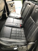 Picture of 2004 Ford F-350 Super Duty King Ranch Crew Cab SB 4WD, interior