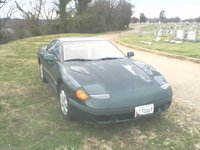 Picture of 1993 Dodge Stealth 2 Dr STD Hatchback