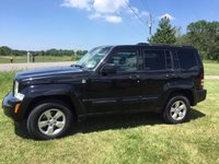 Picture of 2011 Jeep Liberty 70th Anniversary Sport 4WD, exterior
