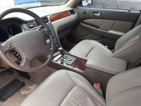 Picture of 1997 Acura RL 3.5L, interior