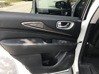 Picture of 2014 INFINITI QX60 Hybrid AWD, interior, gallery_worthy