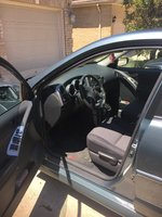 Picture of 2006 Pontiac Vibe Base AWD, interior