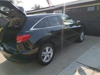 Picture of 2015 Acura RDX Base, exterior