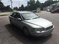 Picture of 2003 Volvo S80 T6, exterior
