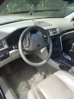 Picture of 2003 Volvo S80 T6, interior