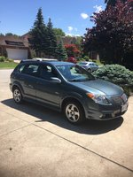 Picture of 2006 Pontiac Vibe Base AWD, exterior