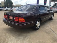 Picture of 1999 Lexus LS 400 Base, exterior