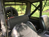 Picture of 1977 Jeep CJ-7, interior, gallery_worthy