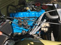 Picture of 1977 Jeep CJ-7, engine, gallery_worthy