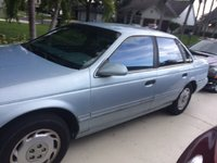 Picture of 1993 Ford Taurus GL, exterior