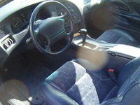 1996 mercury cougar interior pictures cargurus 1996 mercury cougar interior pictures