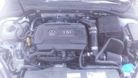 Picture of 2016 Volkswagen GTI S 2dr, engine