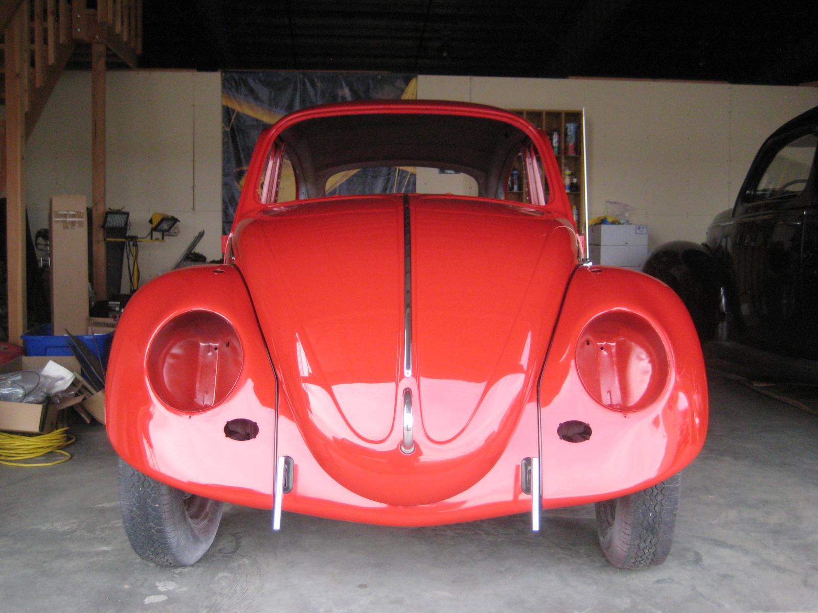 1965 Volkswagen Beetle Overview CarGurus