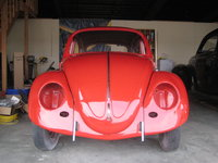 1965 Volkswagen Beetle Picture Gallery