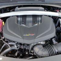 Picture of 2016 Cadillac CTS-V Sedan, engine