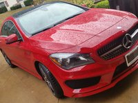 Picture of 2015 Mercedes-Benz CLA-Class CLA 250 4MATIC