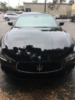 Picture of 2014 Maserati Ghibli Base, exterior