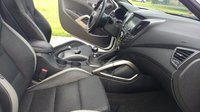 Picture of 2016 Hyundai Veloster Turbo Coupe, interior