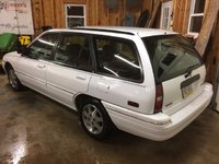 1995 Mercury Tracer Picture Gallery