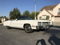 Picture of 1972 Cadillac Eldorado, exterior, gallery_worthy
