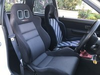 Picture of 1989 Toyota MR2 Supercharged Coupe, interior, gallery_worthy