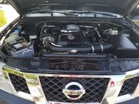 Picture of 2013 Nissan Frontier SV Crew Cab, engine
