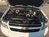 Picture of 2007 Chevrolet Suburban LT1 1500 4WD, engine