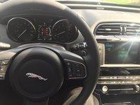 Picture of 2017 Jaguar XE 35t Premium, interior