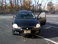 Picture of 2002 Dodge Neon 4 Dr SXT Sedan, exterior