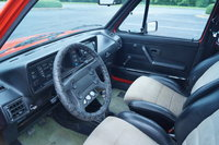 Picture of 1984 Volkswagen Jetta GLI, interior, gallery_worthy