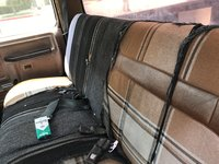 Picture of 1981 Ford F-150 STD Extended Cab SB, interior, gallery_worthy