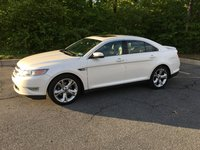 Picture of 2012 Ford Taurus SHO AWD, exterior, gallery_worthy