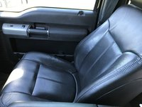 Picture of 2013 Ford F-250 Super Duty Lariat Crew Cab 4WD, interior