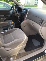Picture of 2006 Toyota Sienna LE, interior