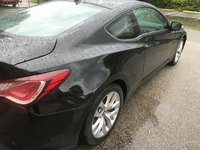 Picture of 2016 Hyundai Genesis Coupe 3.8 Base w/ Gray Interior, exterior