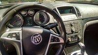 Picture of 2011 Buick Regal CXL Sedan FWD, gallery_worthy
