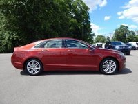 Picture of 2014 Lincoln MKZ V6, exterior