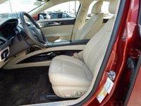 Picture of 2014 Lincoln MKZ V6, interior