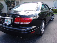 Picture of 2002 Mazda Millenia 4 Dr Premium Sedan, exterior