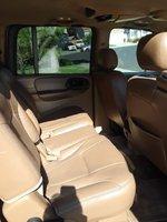 Picture of 2003 Chevrolet TrailBlazer EXT LT 4WD SUV, interior