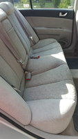 Picture of 2007 Hyundai Sonata GLS, interior
