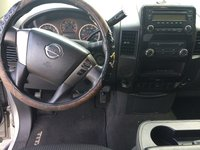 Picture of 2013 Nissan Titan SV King Cab, interior
